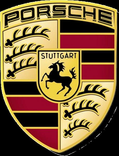 Porshe - Logo