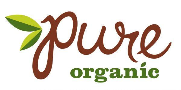 Pure Organic - Logo