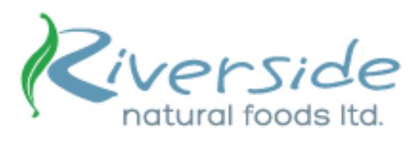 Riverside Naturals - Logo