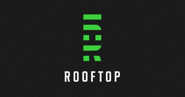 Rooftop Agency - Logo