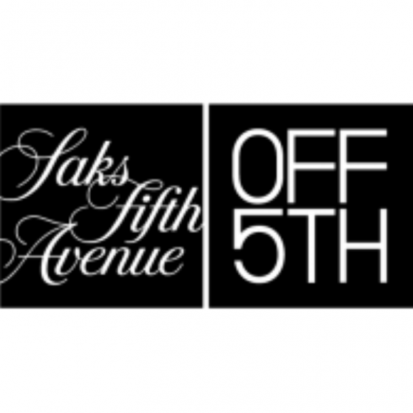 Saks off 5th - Logo