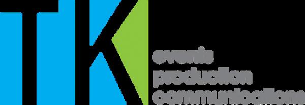 TK Events - Logo