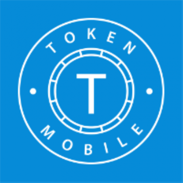 Token Mobile Solutions - Logo
