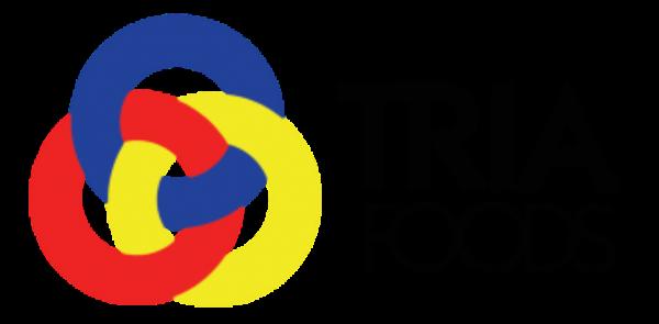 Tria Foods- Logo
