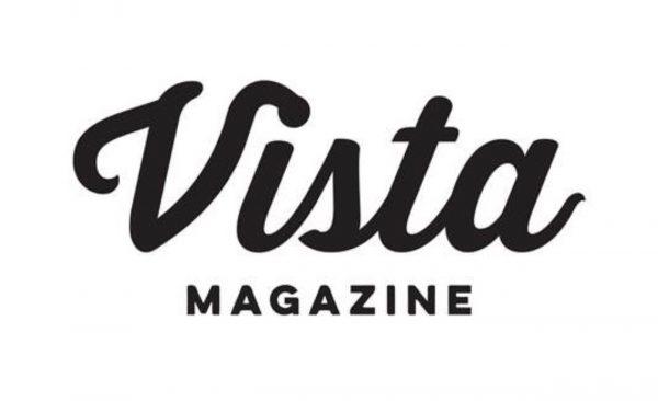 Vista Magazine - Logo