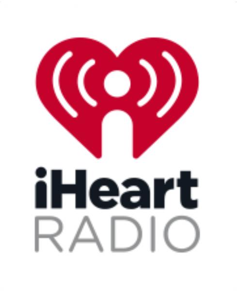 iHeartRadio - Logo