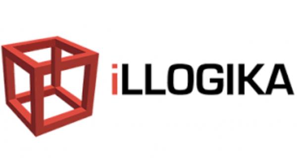 iLLOGIKA - Logo