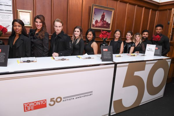 toronto event staffing agencies