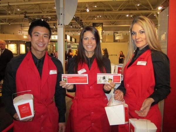 Toronto Brand Ambassadors