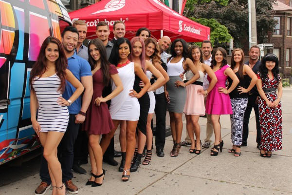 The Evolution of Event Planning for Miss & Mr. CHIN Bikini Competition- Media Party