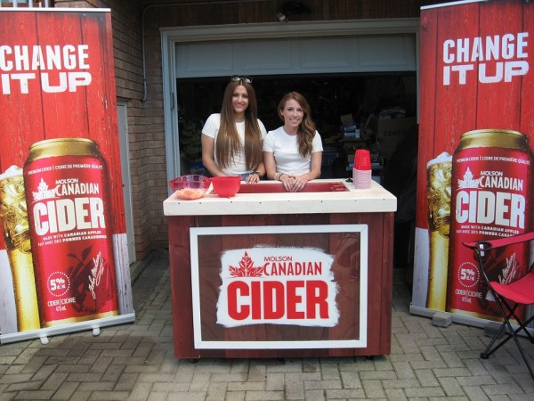 Brand Awareness and Brand Loyalty for Molson