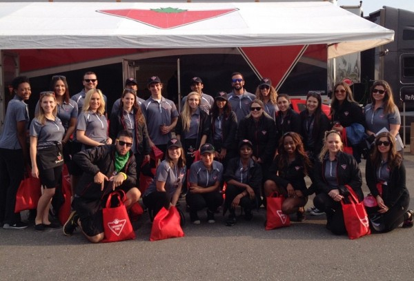 brand awareness and brand loyalty for canadian tire