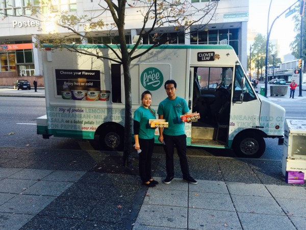 015 09 26 to 09 29 Clover Leaf Food Truck Vancouver (26)