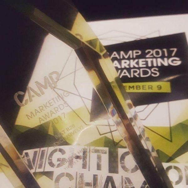CAMP Award