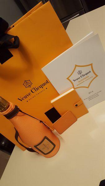 Veuve Clicquot NGA Award