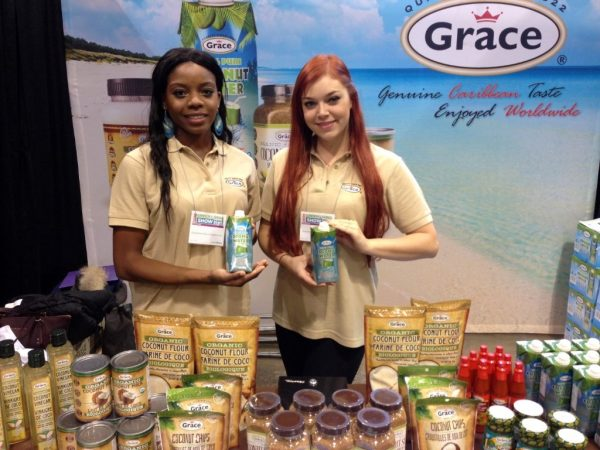 Trade Show Brand Ambassador