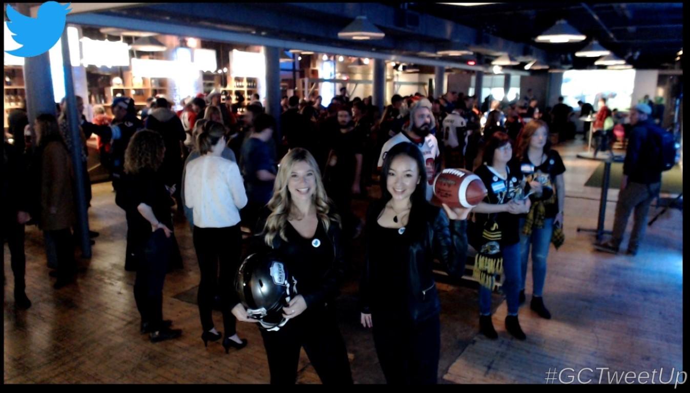 Toronto Hostesses