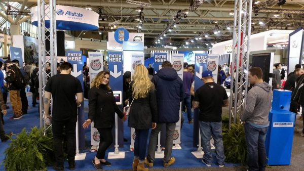 21 Examples of Engaging & Effective Trade Show Booth Ideas