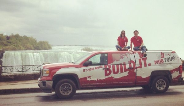 Canadian Experiential Marketing Agency