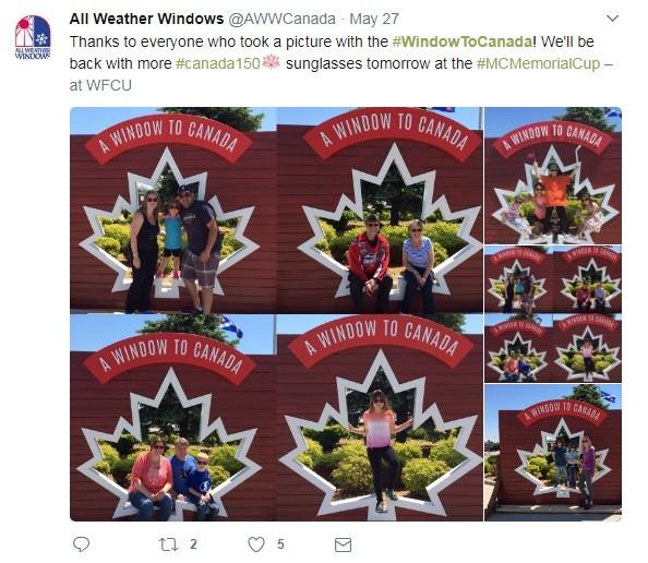 Windsor Events Staff
