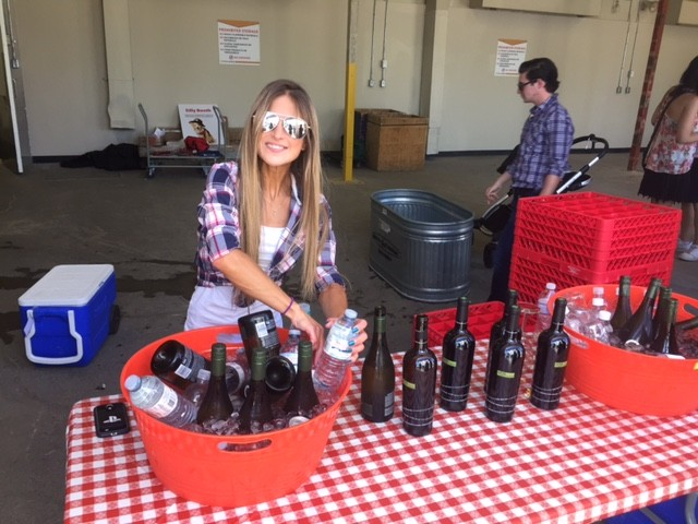 Stampede Party For Strategic Group 3rd Consecutive Year