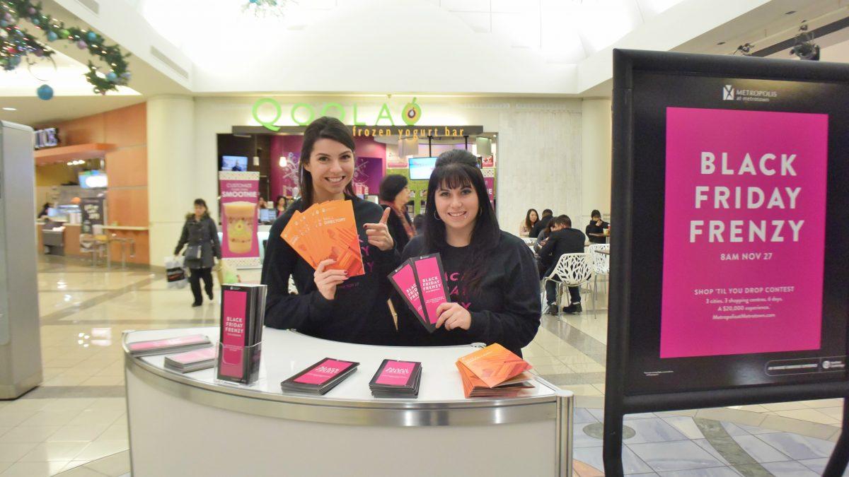 retail brand ambassadors