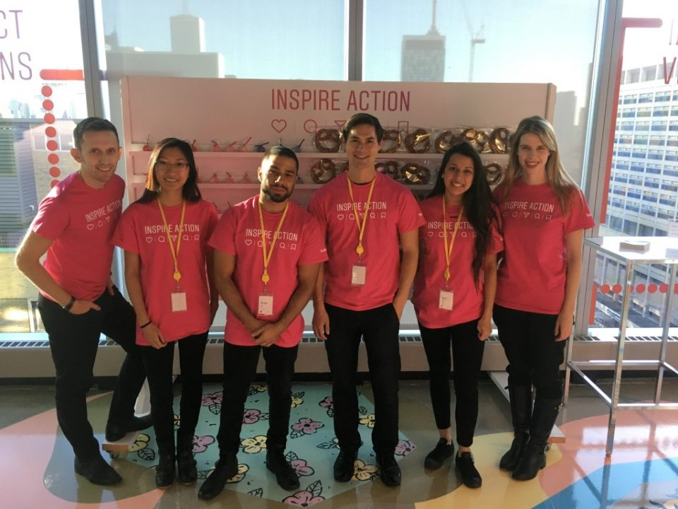 best brand ambassadors Toronto