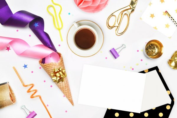 holiday party event planning