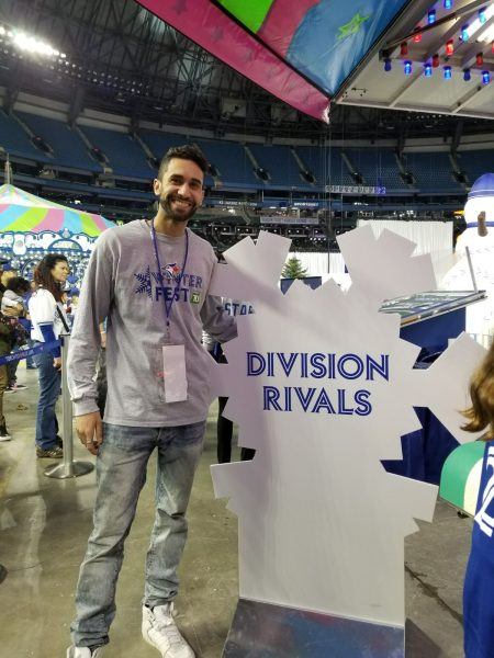 Event Staff Toronto