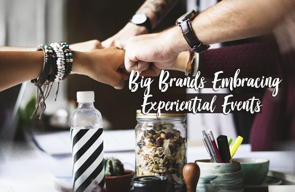 experiential marketing stats