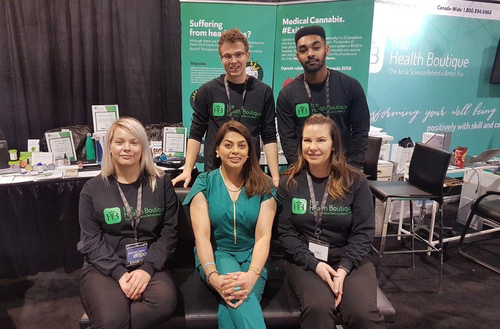 Calgary Sales Staff
