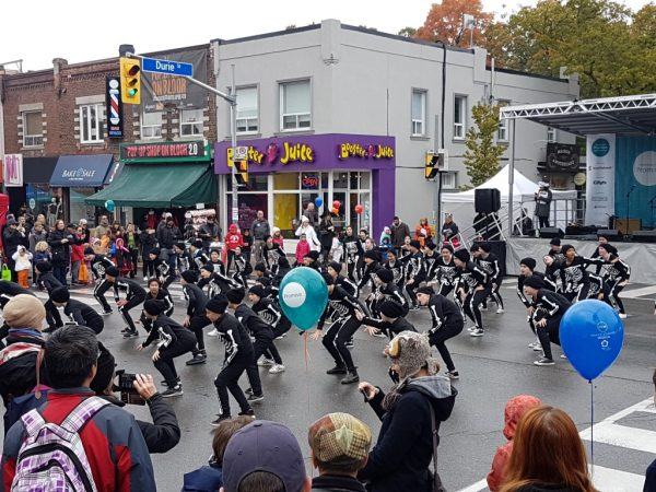 community Halloween event (2)