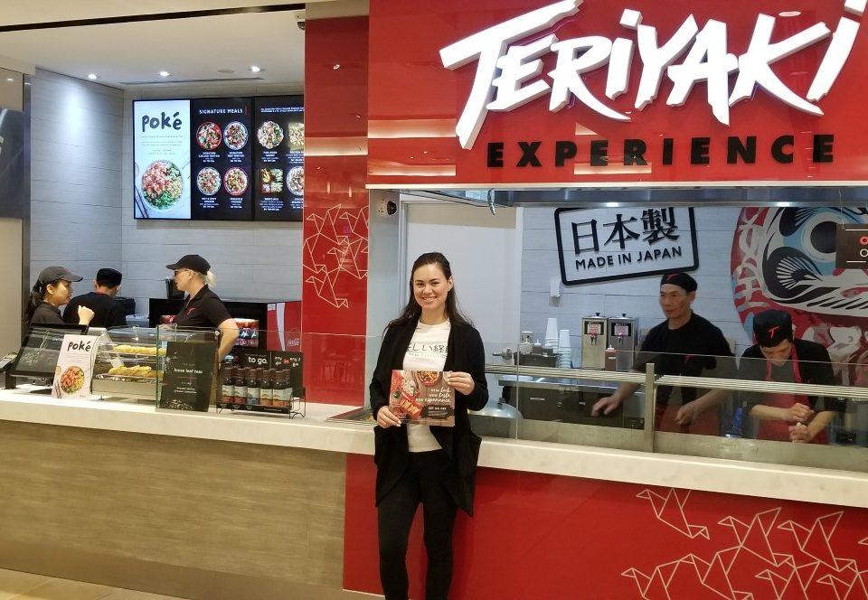 Teriyaki Experience Fairview