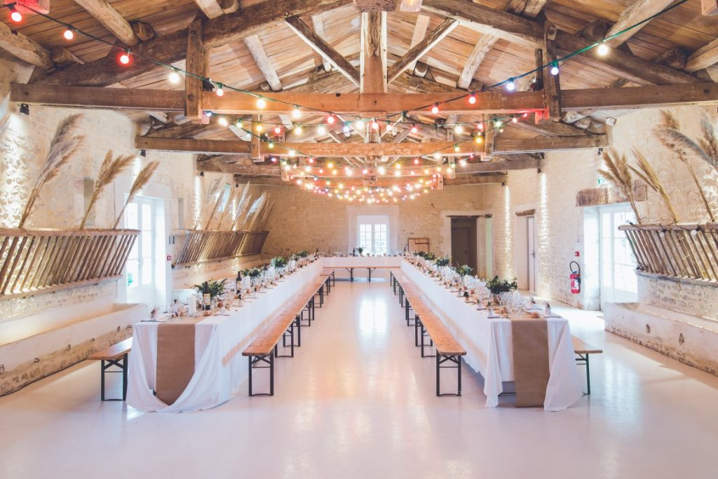 event planning venues