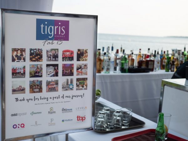 Event Highlights and Sponsor Recognition