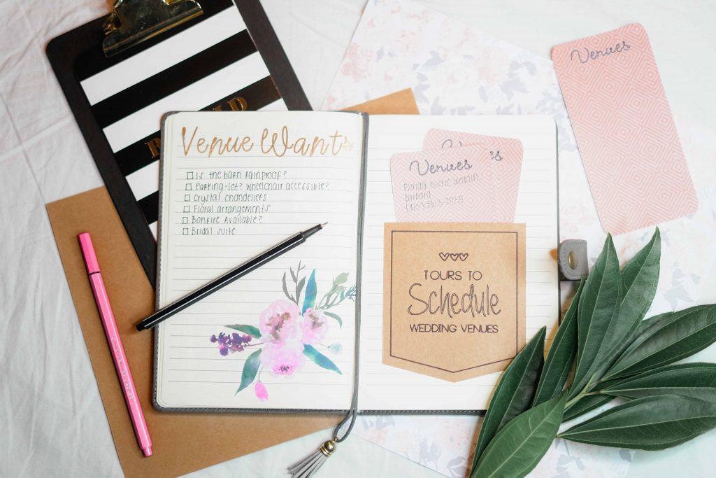 Event Ideas, Venue Suitability
