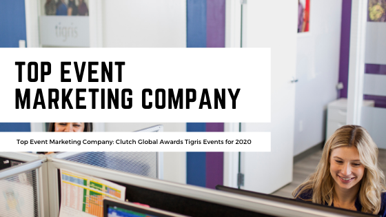 top event marketing company